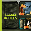 Baggage Battles: NYC Transit