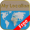 myLocation - FREE