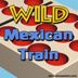 Wild Mexican Train Dominoes