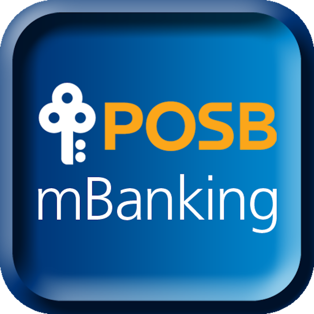 POSB mBanking for iPhone - App marketing report - Singapore EN.