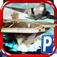 3D Air-Plane Parking Simulator Game - Real War Boat & Car Driving School Test Racing Games