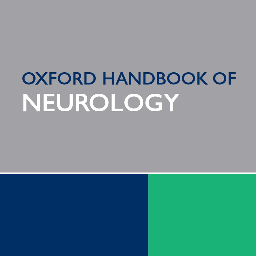 oxford handbook of clinical neurology pdf